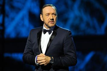 Kevin Spacey Accuser Filmed Alleged Sexual Assault On Snapchat