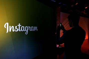 Instagram's Accidental Horizontal Feed Update Had People Big Mad