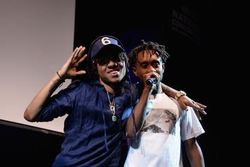 "Rae Sremmurd Play ""Truth Or Dab"" With Their Brotherly Love On The Line"
