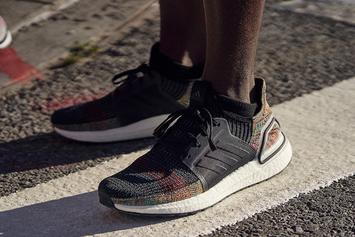 "Adidas UltraBoost 2019 ""Multicolor Dark Pixel"" Release Date Revealed"