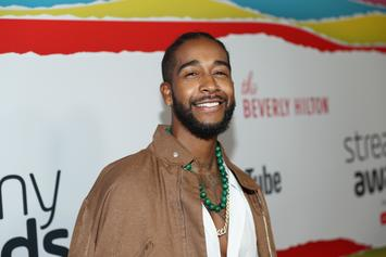"Omarion Was Just Kidding About Those B2K Reunion Tour Rules: ""Everyone Is Invited"""