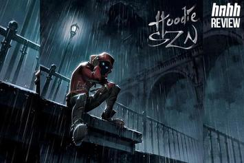 "A Boogie Wit Da Hoodie ""Hoodie SZN"" Review"