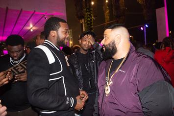 New Year's Eve: Meek Mill Links With 21 Savage & Fabolous, Jennifer Lopez Chills With Family & More