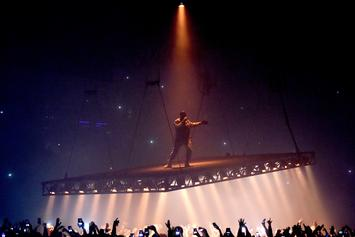 Kanye West Pulls Out Of Coachella 2019 After Stage Negotiations Don't Go His Way