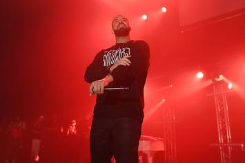 Drake Gets His Fitness Goals In Check For 2019