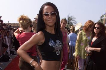 Aaliyah's Mother Shuts Down Claims R. Kelly Had Sex With Singer While Underage