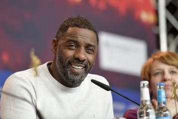 Idris Elba To DJ At Coachella