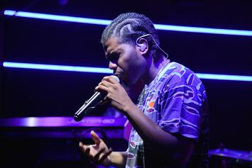Smino Reimagines Coachella Lineup With Legion Of Alter-Egos