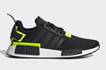 "Adidas Releasing Three New NMD R1 ""Colorblock"" Models"