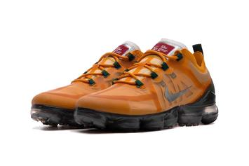 "Nike Air VaporMax 2019 ""Terra Orange"" Release Details"