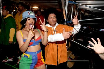 Cardi B & Bruno Mars Are Linking Up For A New Single