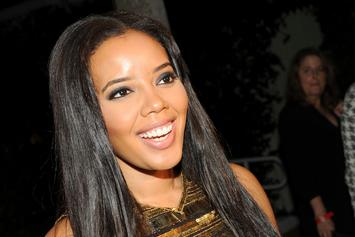 Angela Simmons Flaunts Curves & Glowing Skin In Body Positive Message