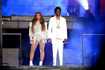 Beyonce & Jay-Z Open Up About Veganism in New Book Intro