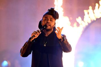 The Weeknd & Gesaffelstein Have A New Single On The Way