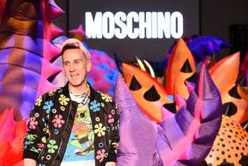 """Moschino Sued After Manager Nicknames Black Customers """"Serenas"""""""