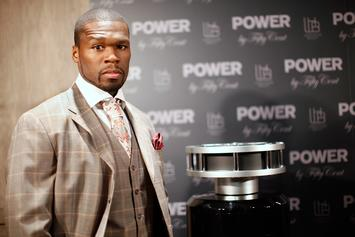 50 Cent's Baby Mama Claps Back By Claiming He Has Herpes