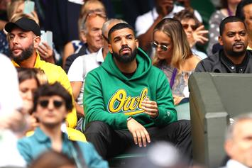 """Drake's """"Scorpion"""" Was The Most Popular Album Of 2018"""