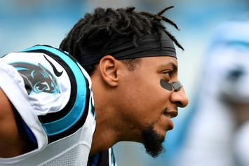 Eric Reid Not A Target Of Random Drug Tests Says NFL And NFLPA