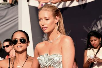 """Iggy Azalea Says Her Next Album """"Sh*ts On 95%"""" Of Her Previous Material"""