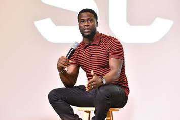 """Surviving R. Kelly"" Doc Forced Kevin Hart To Have A Conversation With His Kids"