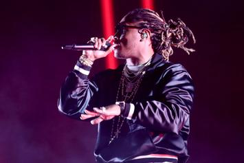 """Future Opens Up About The Death Of Seth Firkins, """"The WIZRD"""" & More"""
