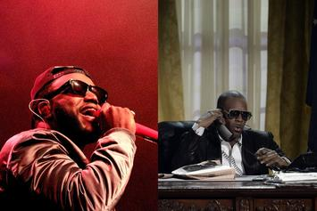 Rico Love Retracts His Support For R. Kelly's Musical Legacy