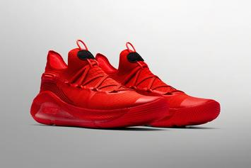 """Under Armour Curry 6 """"Heart Of The Town"""" Release Info"""