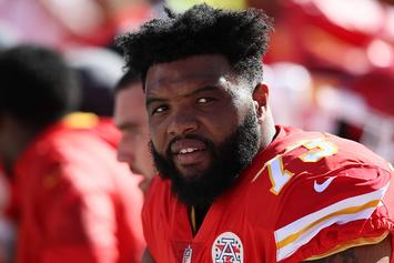 Homeless Man Helps KC Chiefs' Jeff Allen Make It To Stadium On Gameday