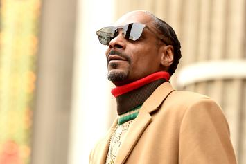 Snoop Dogg Makes Fun Of Soulja Boy's Claims Of Having A Better Comeback Than Tyga