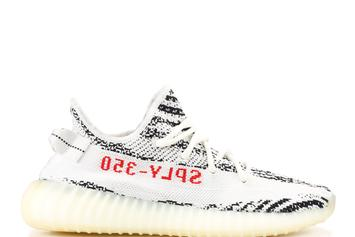 Yeezy Transaction Ends In Stabbing: Report