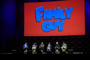 """Family Guy"" Producers Say No More Gay Jokes"