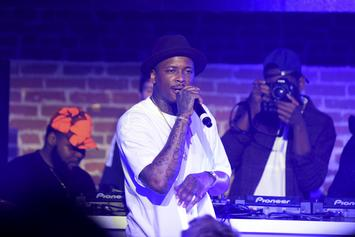 """YG Teases Sequel To """"F**k Donald Trump"""""""
