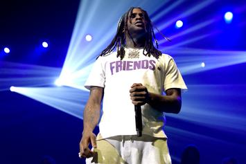 """Chief Keef Announces New Project """"The Leek 7"""""""
