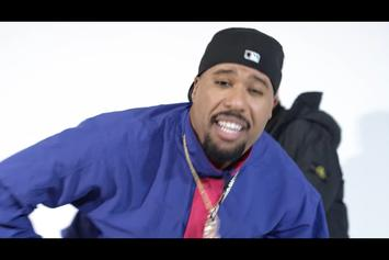 "Dom Kennedy & Jay 305 Squad Up In ""Late Night AKA Incomparable"""