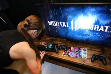 """""""Mortal Kombat 11"""" Fatalities Are More Gruesome Than Ever"""