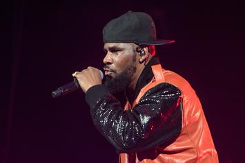 """R. Kelly's Estranged Children Call Him This Instead Of """"Dad"""""""