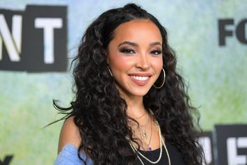 Tinashe & Mario Spark Dating Rumours After Solo Dinner Date
