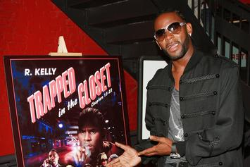 """R. Kelly Returns To Billboard Charts After """"Surviving R. Kelly"""" Airs"""