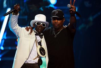 Public Enemy Reunite To Tour With Wu-Tang Clan, DJ Premier & De La Soul