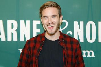 """PewDiePie Clowns Soulja Boy For His Latest """"Knock-Off"""" Game Console"""