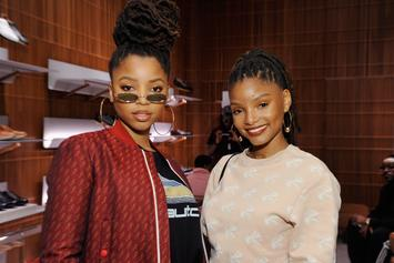 """Chloe X Halle Set To Perform """"America The Beautiful"""" Before The Super Bowl"""