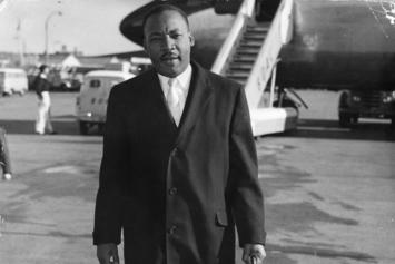 Nas, Snoop Dogg, Big Boi, Pharrell, and More Honor Martin Luther King Jr.