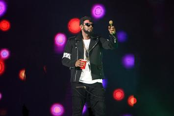 """R. Kelly Victim Asante McGee Details Her """"Sex Trainer"""" Enslavement In BBC Op-Ed"""