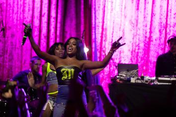 Azealia Banks Calls Out Cardi B For Ignoring Dominican Republic's Ethnic Cleansing