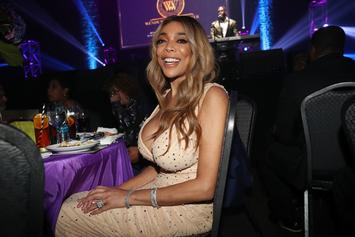 Wendy Williams' Mother-In-Law Reportedly Witnessed Domestic Violence
