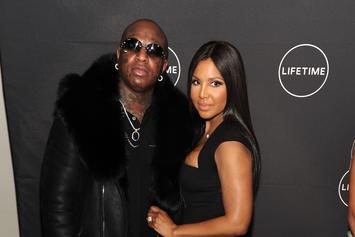 Birdman Surprises Toni Braxton At Her Atlanta Show Amid Rumoured Breakup