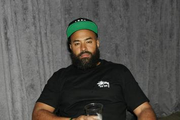 Ebro From Hot 97 And Beats 1 is Taking Credit For Hip-Hop Podcasts