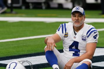Adam Vinatieri To Sign With Colts And Return For 24th Season: Report