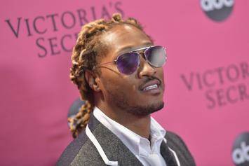 """Future Secures Sixth No. 1 Album With """"The WIZRD"""""""
