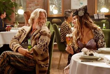 "Stella Artois Super Bowl Ad Features Carry Bradshaw And The Dude From ""The Big Lebowski"""